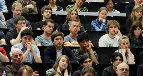 forderung nach mehr medizin studienpltzen wird drngender - Witten Herdecke Medizin Bewerbung