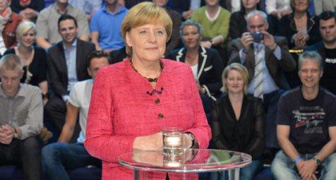 Merkel stimmt b rger auf h here pflegeversicherungs for Medizin studieren schweiz