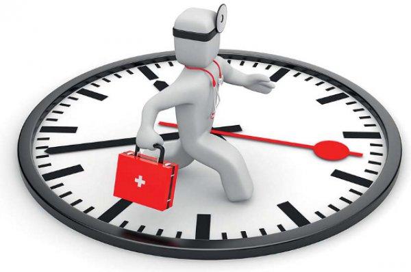 Arbeitsrecht Bereitschaftsdienst Ist Arbeitszeit
