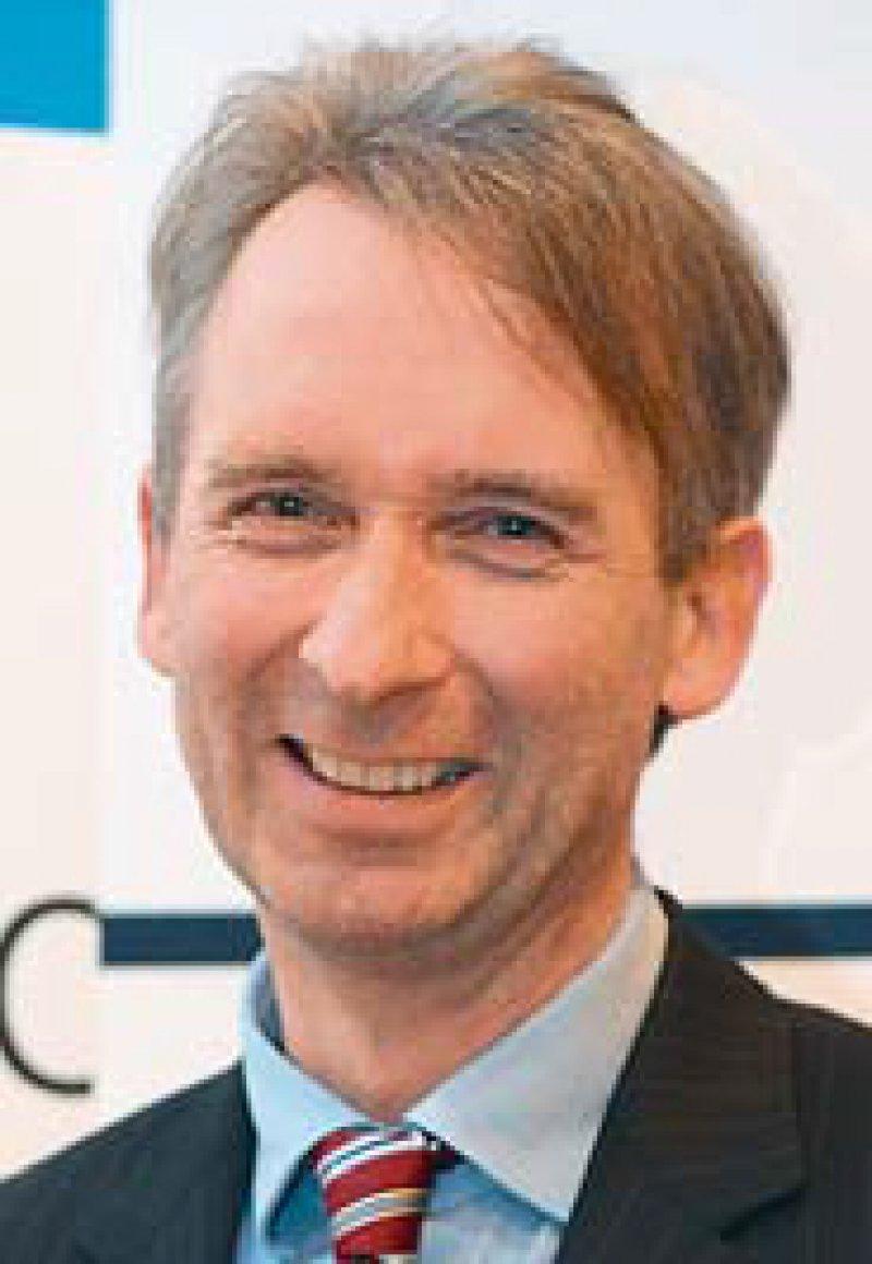 Michael Müller, Foto: KVB