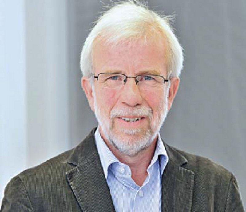 Drei Wochen sind zu kurz: Wolf- Dieter Ludwig kritisierte die kurze Frist, die die AkdÄ zur Bewertung neuer Wirkstoffe hat. Foto: Georg J. Lopata