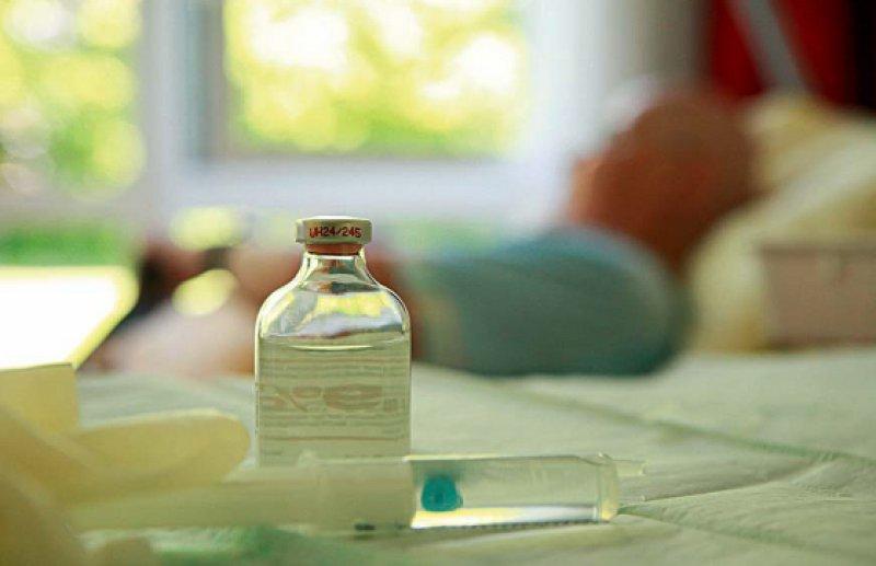 Die Gabe stark wirksamer Medikamente kann zur Symptom kontrolle notwendig sein. Foto: dpa
