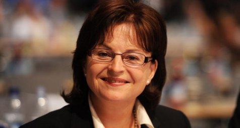 Marlene mortler neue drogenbeauftragte der bundesregierung for Medizin studieren schweiz