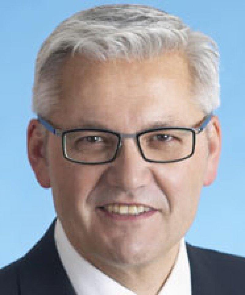 Hubert Hüppe, MdB, CDU