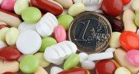 Arzneimittelausgaben
