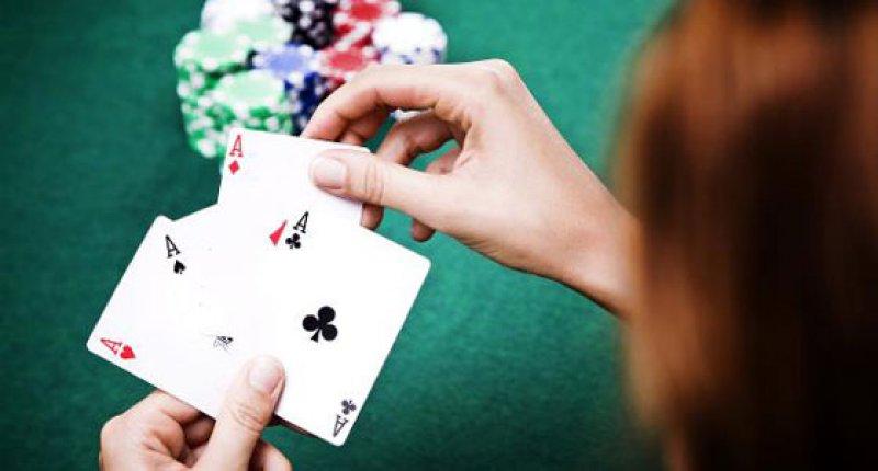 Spielsucht Männer Frauen