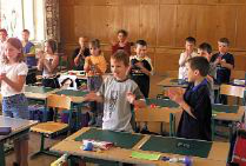 Gesundheitsthemen sollen schon in der Grundschule verankert werden. Foto: BilderBox