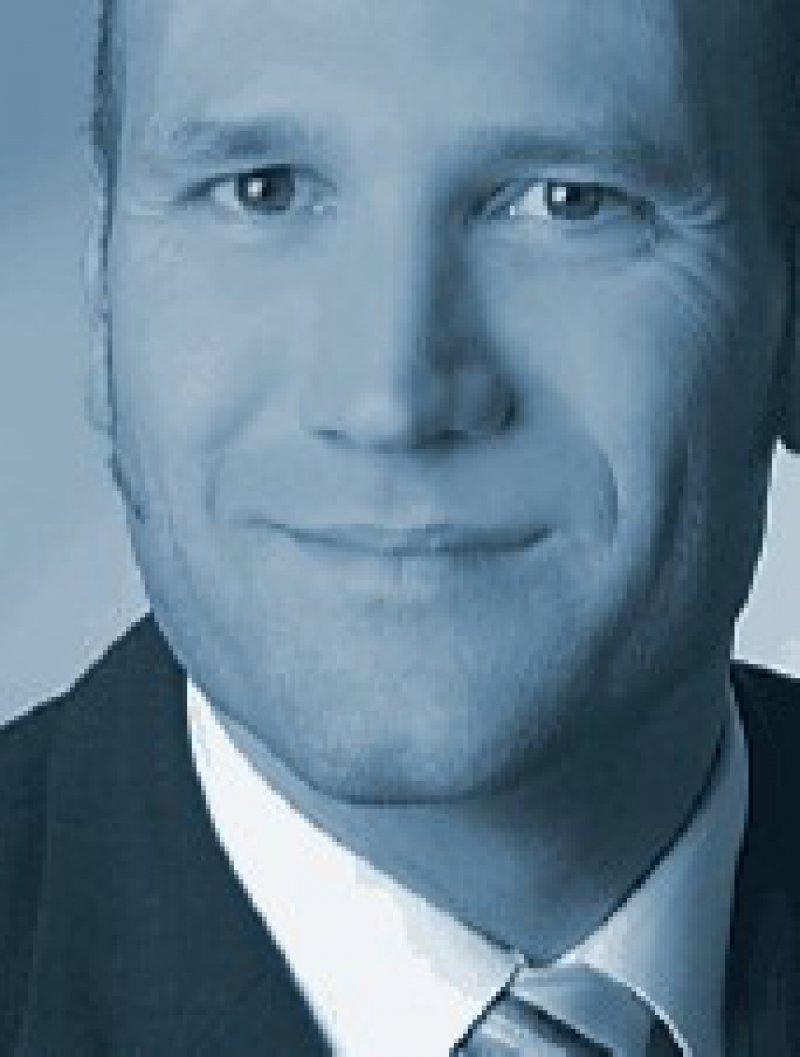 Dr. med. Stefan Wirth, Radiologe. Foto: privat