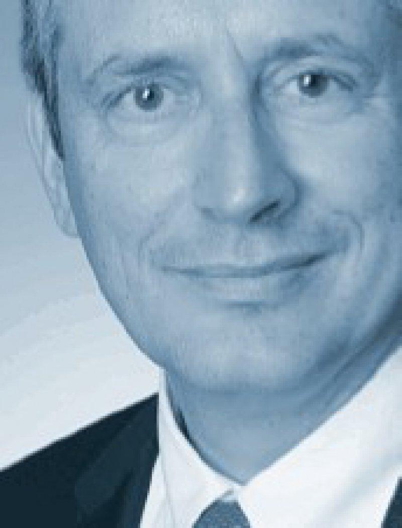Prof. Dr. med. Edgar Schömig, Pharmakologe. Foto: privat