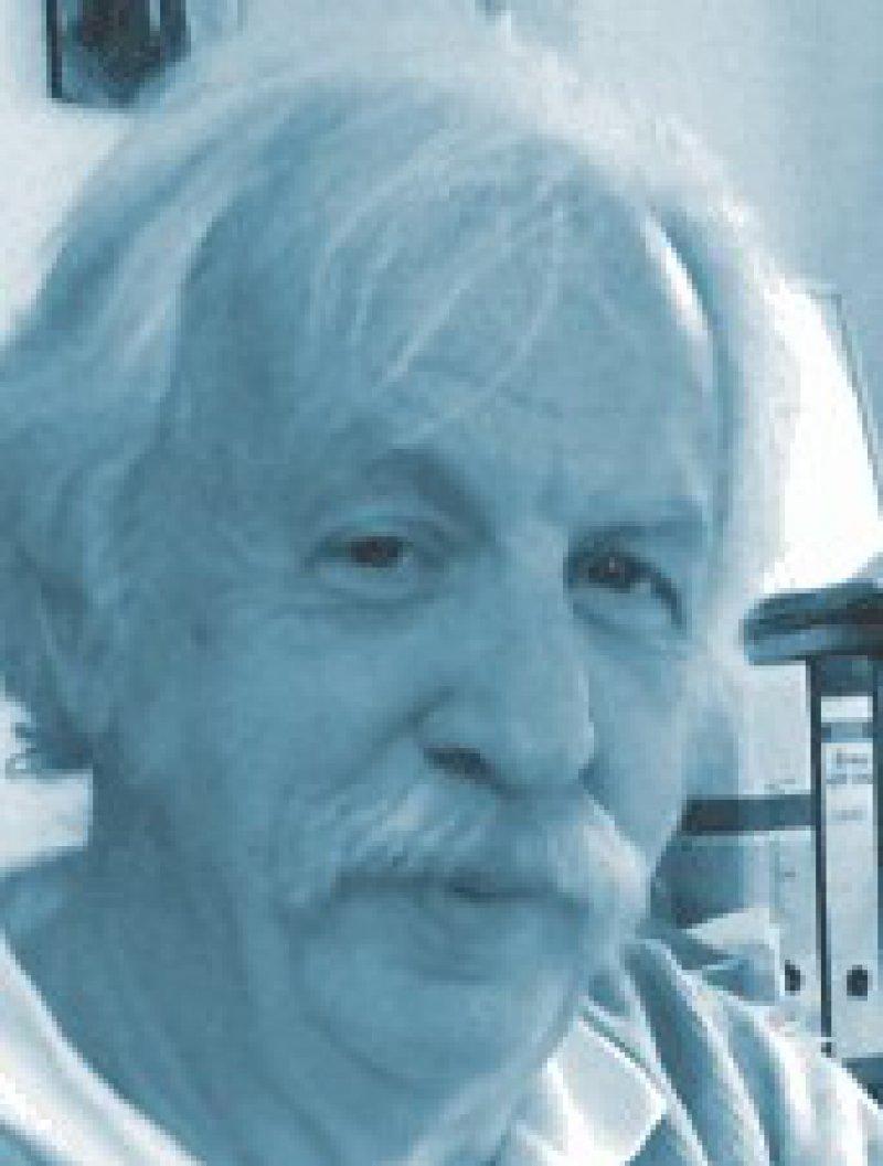 Dr. med. Heinrich Mondorf, Hausarzt. Foto: privat