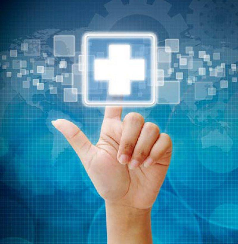 Zur Information über Themen aus Studium, Medizin und Wissenschaft werden Social Media von angehenden Ärzten noch wenig genutzt. Foto: Fotolia/kritiya