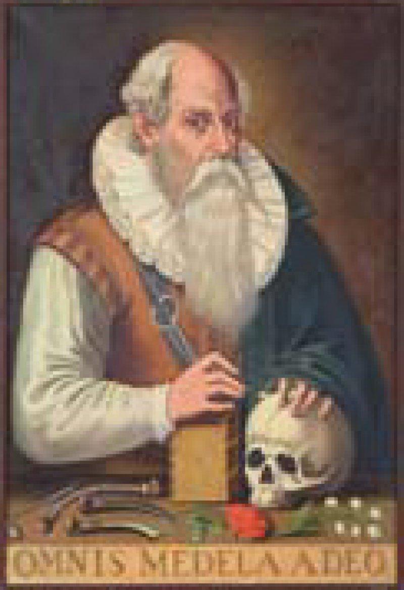 Wilhelm Fabry, der Namensgeber des Museums, wurde 1560 nur wenige Hundert Meter vom heutigen Museumsstandort entfernt geboren und ist der berühmteste Sohn Hildens. Er gilt als Begründer der modernen Chirurgie.