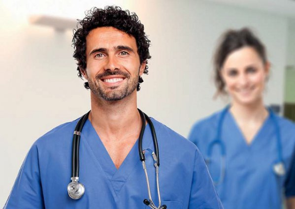 Krankenhaus: Was Ärzte erwarten (können)