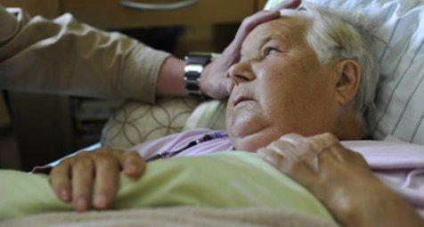 Palliativmediziner fordern angemessene Personalausstattung in...