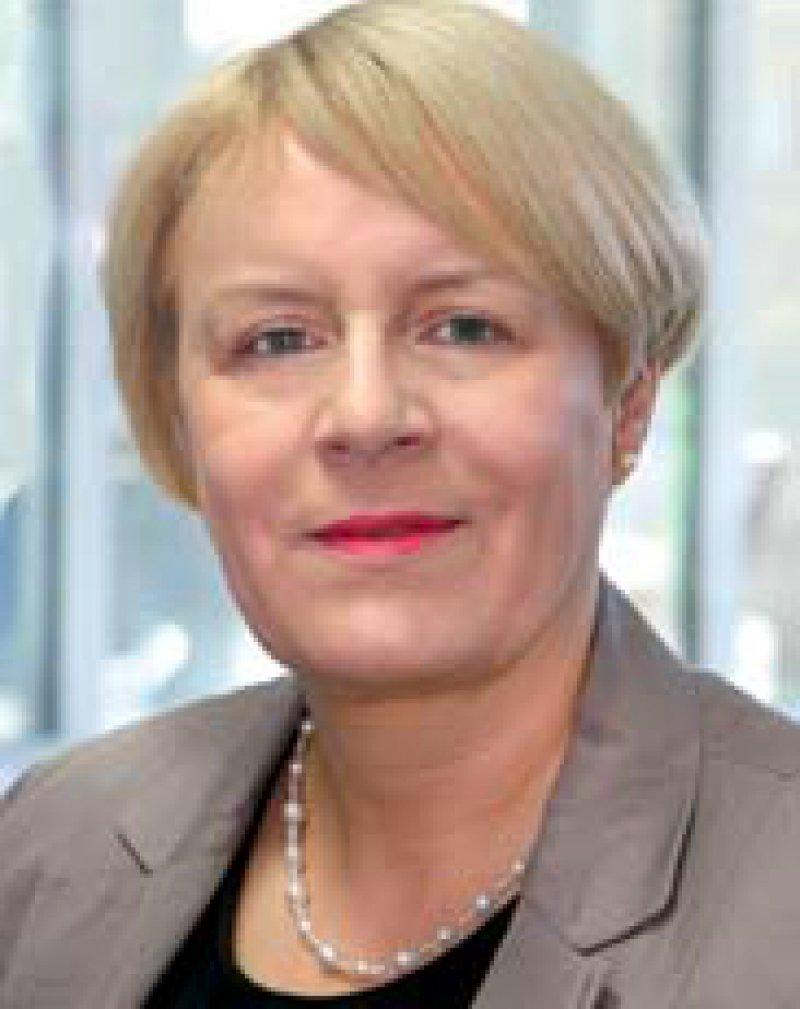 Gisela Klinkhammer, Chefin vom Dienst (Text)