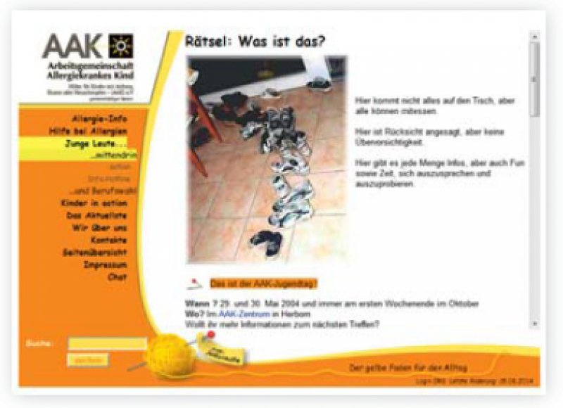 www.aak.de