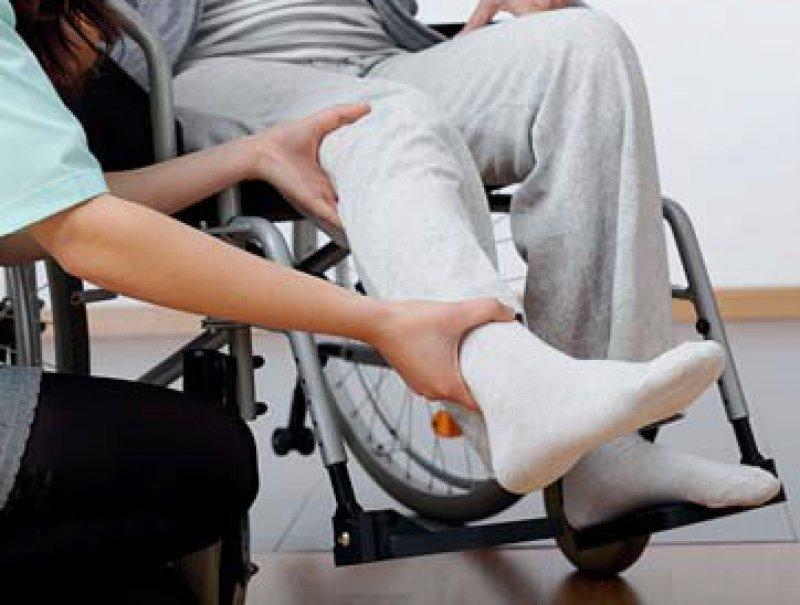 Menschen mit Behinderung finden im Präventionsgesetz zu wenig Berücksichtigung, kritisiert der Sozialverband Deutschland. Foto: Fotolia/hotographee.eu