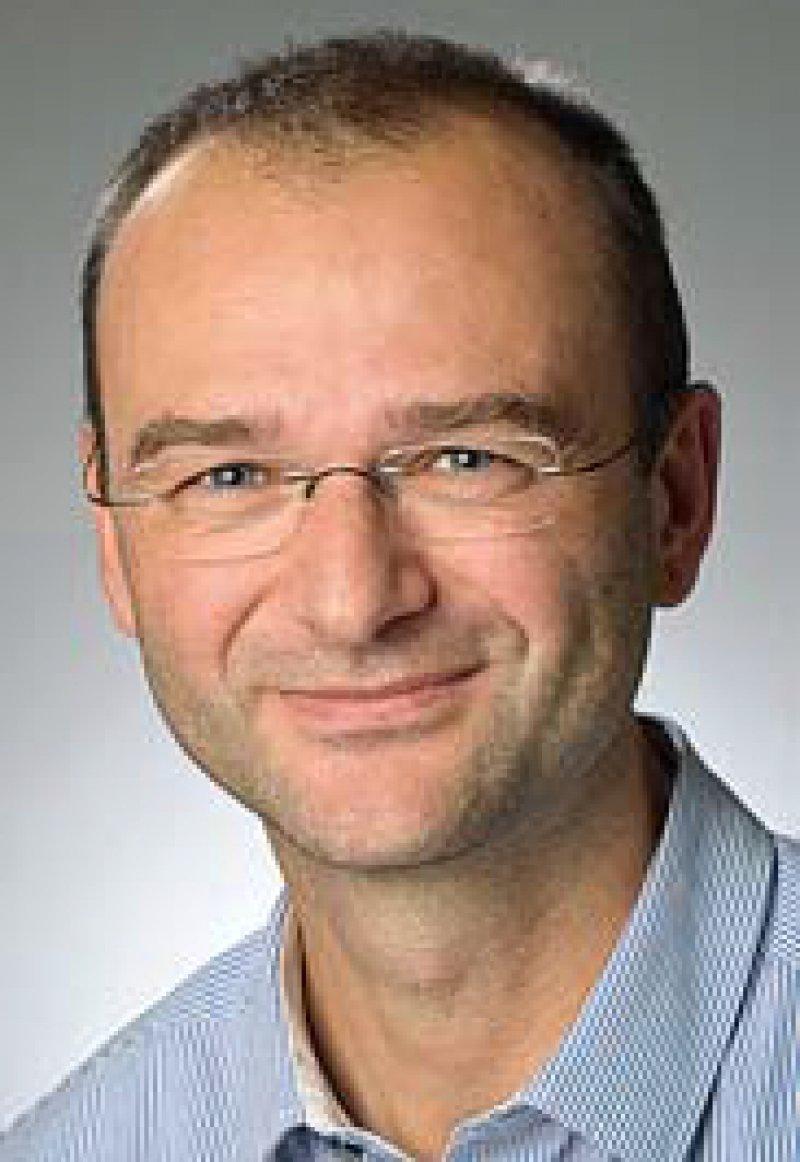 Tobias Moser, Foto: Universitätsmedizin Göttingen