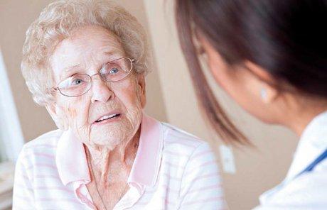 Umgang mit Demenzpatienten