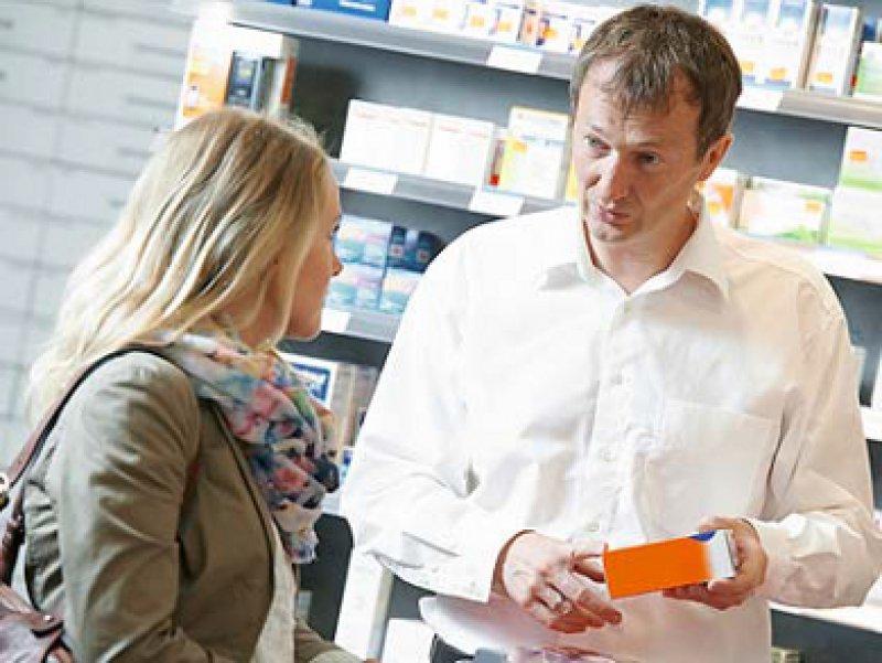 Die fachlichen Erläuterungen zur Medikation unterstützt künftig ein Medikationsplan. Foto: CanStockPhoto