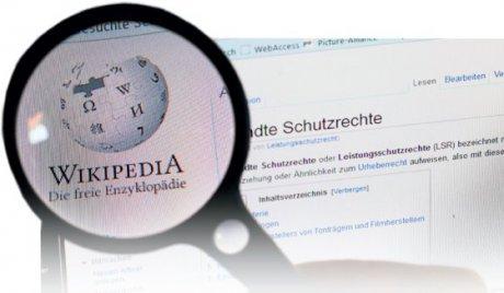Medizin in Wikipedia
