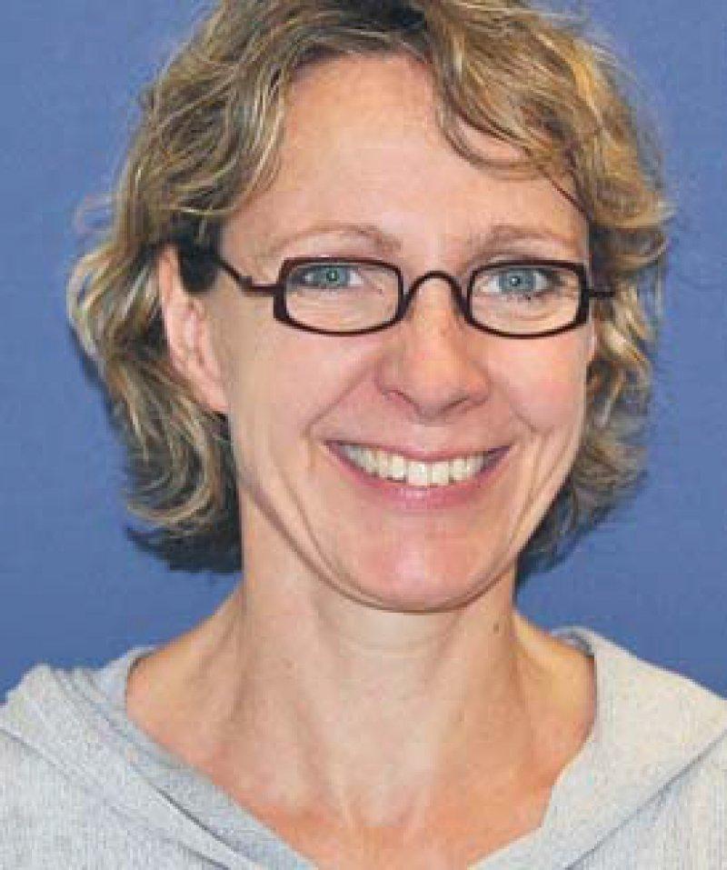 Ärzte sollten jede Möglichkeit für Impfungen nutzen, meint Dr. med. Dorothea Matysiak-Klose. Foto: privat