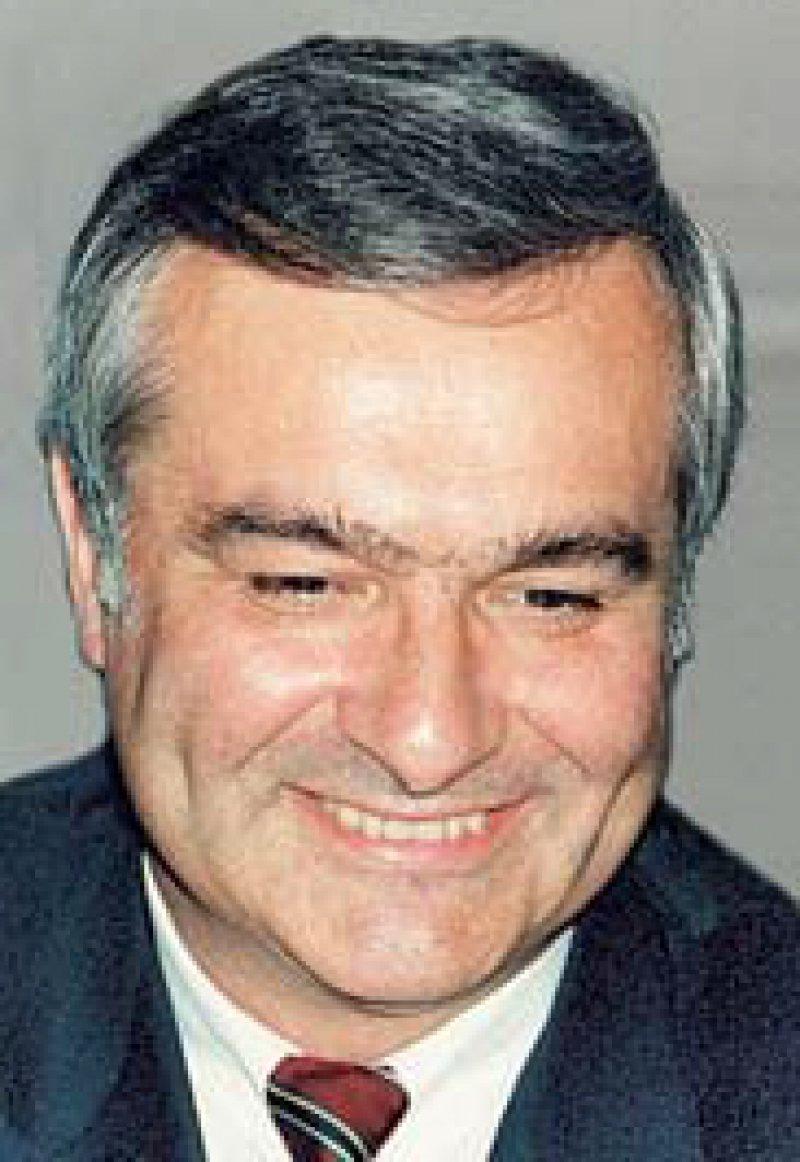 Franz Stobrawa, Foto: privat