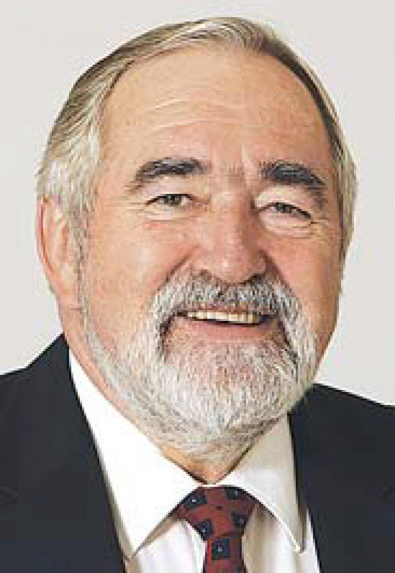 Ulrich Oesingmann, Foto: BFB