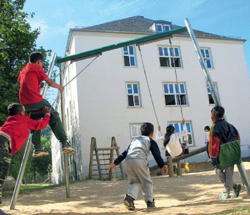 Die Selbstheilungskräfte funktionieren bei vielen Kindern gut, wenn sie in Schule und Freizeit aufgefangen werden. Foto: dpa