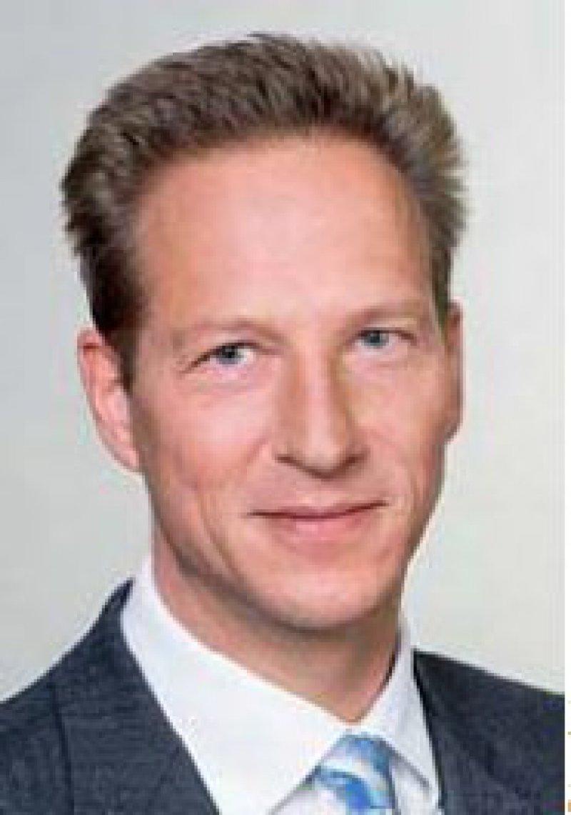 Antonius Schneider. Foto: privat