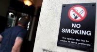 Nichtraucherschutz