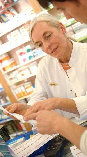 Müssen Briefe Einen Absender Haben : Arzneimitteltherapie medikationsplan für mehr sicherheit