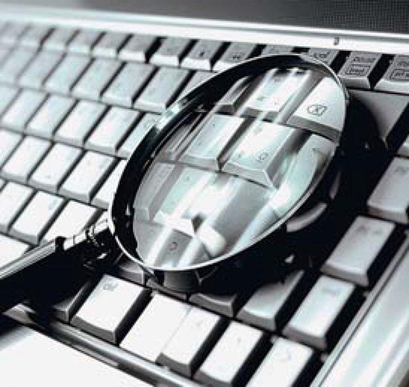 Livivo durchsucht rund 55 Millionen Datensätze aus mehr als 45 Fachdatenquellen. Foto: picture alliance