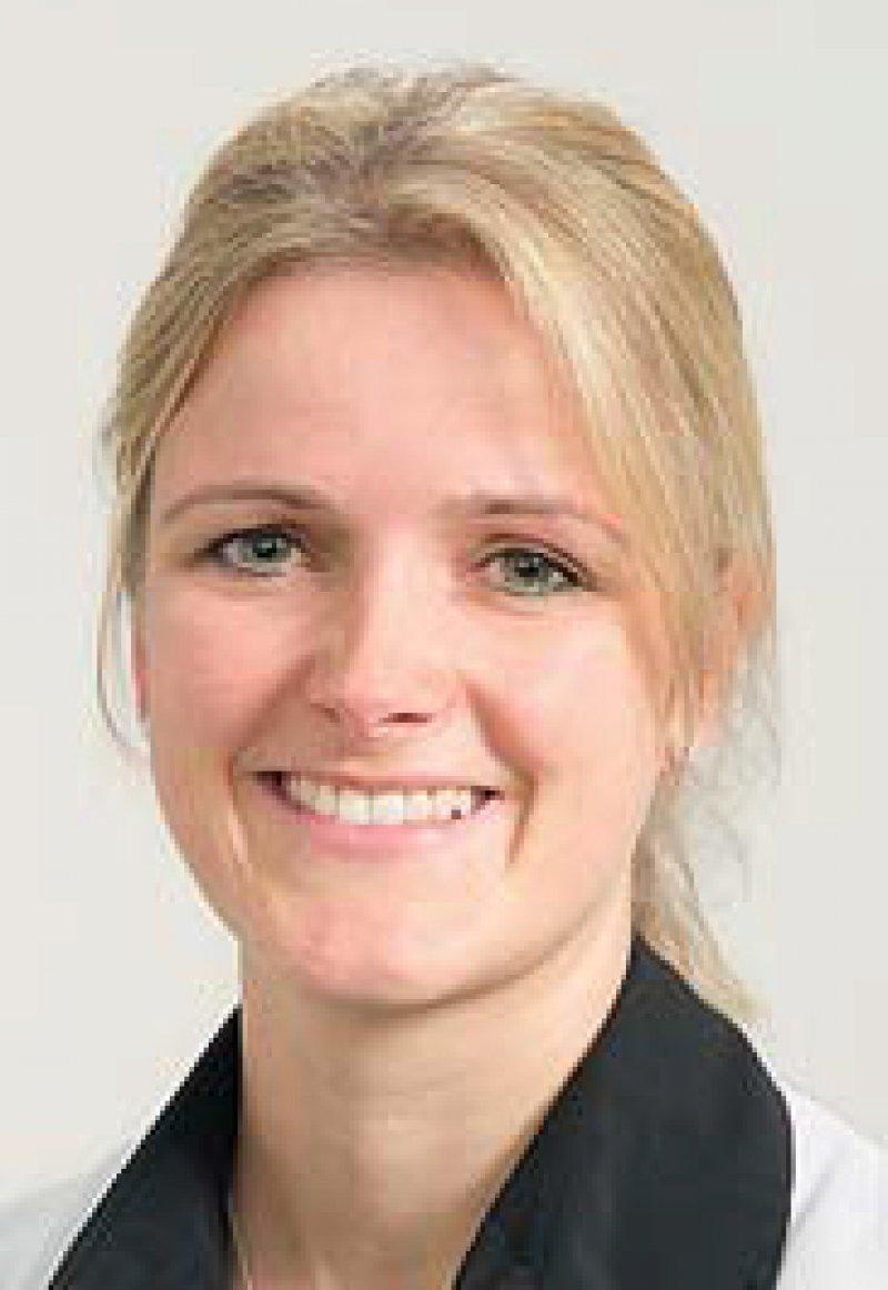 Barbara Schmeiser, Foto: DÄB