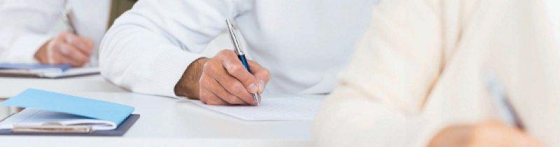 Der Test für Medizinische Studiengänge besitzt eine hohe Vorhersagekraft für den Erfolg im vorklinischen Teil des Medizinstudiums. Foto: iStockphoto