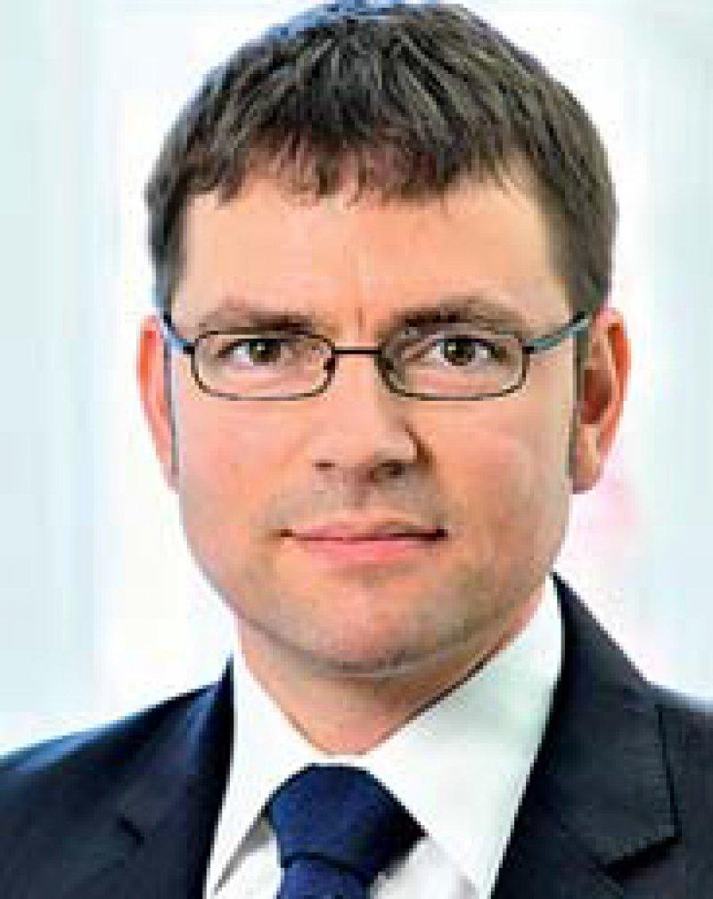 Falk Osterloh, Politischer Redaktion