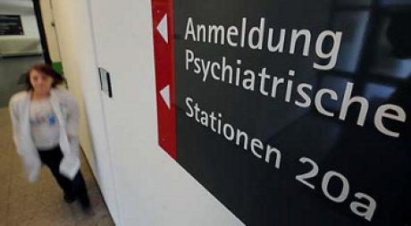 Krankenhaus-Psych-Budget