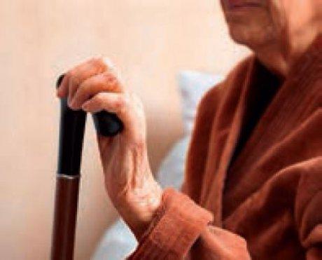 Ältere Patienten