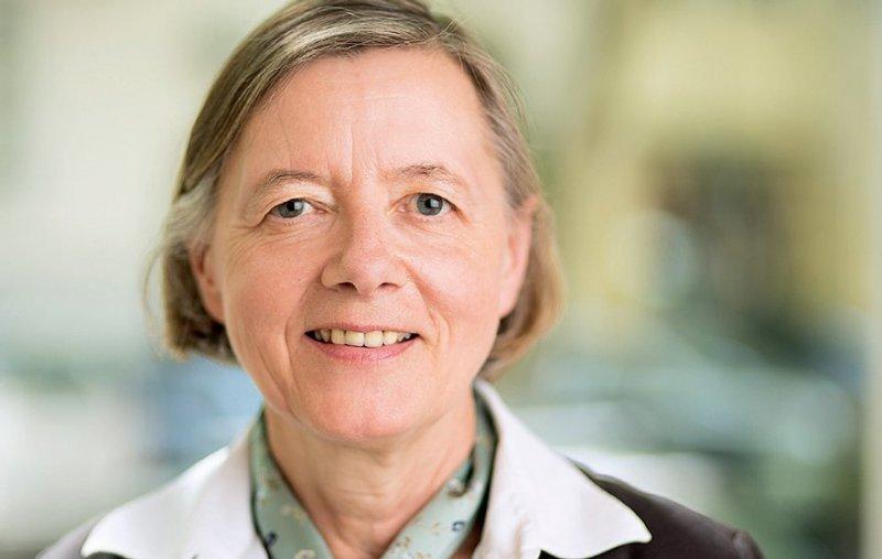 Prof. Dr. phil. Barbara Krahé forscht zu Risikofaktoren, Entwicklung und Folgen von Aggression. Foto: Fotostudio Ludwig, Berlin