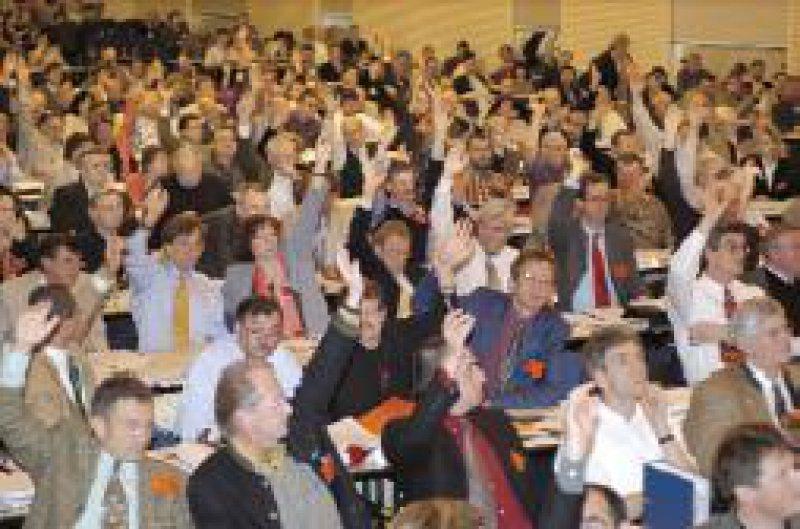 Foto: Bernhard Eifrig Der Deutsche Ärztetag hatte im Mai in Köln mit großer Mehrheit für eine Weiterbildungsreform votiert.