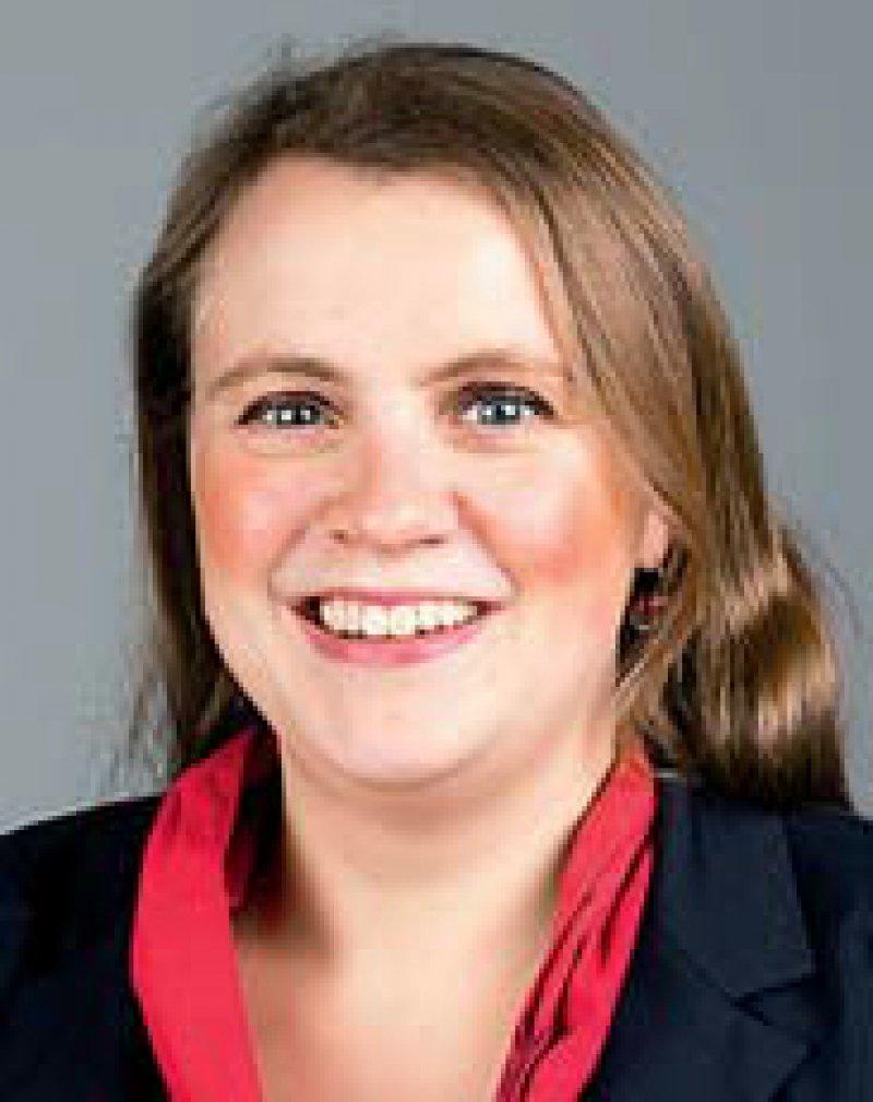 Rebecca Beerheide, Politische Redaktion