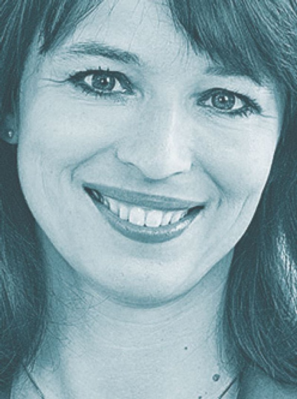 Dr. med. Eva Richter-Kuhlmann, Redakteurin Deutsches Ärzteblatt