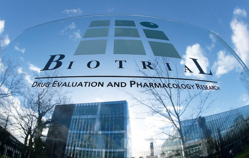 Die Firma Biotrial aus Rennes führte die Studie im Auftrag des portugiesischen Arzneimittelherstellers Bial durch. Foto: picture alliance