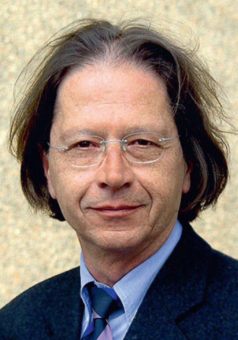 Heinzpeter Moecke, Foto: obs/Asklepios Kliniken