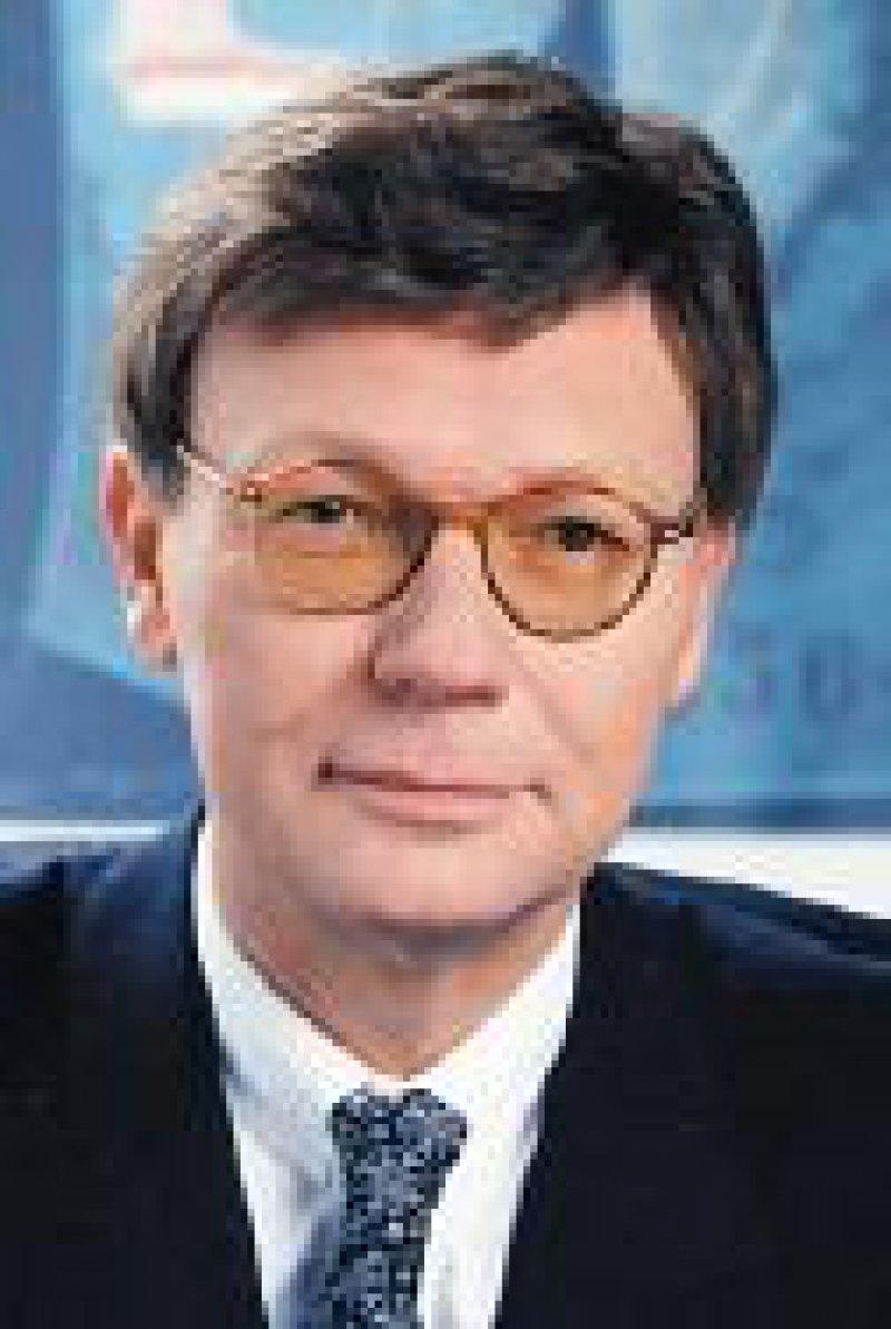 Ulrich Rumm. Foto: Vereinte