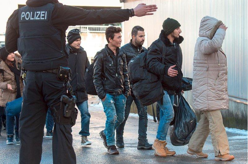 Flüchtlinge mit PTBS können künftig trotz ihrer Erkrankung abgeschoben werden. Foto: dpa