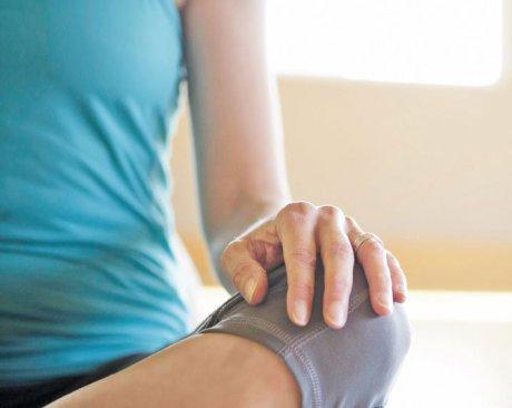 Körperorientiertes Yoga