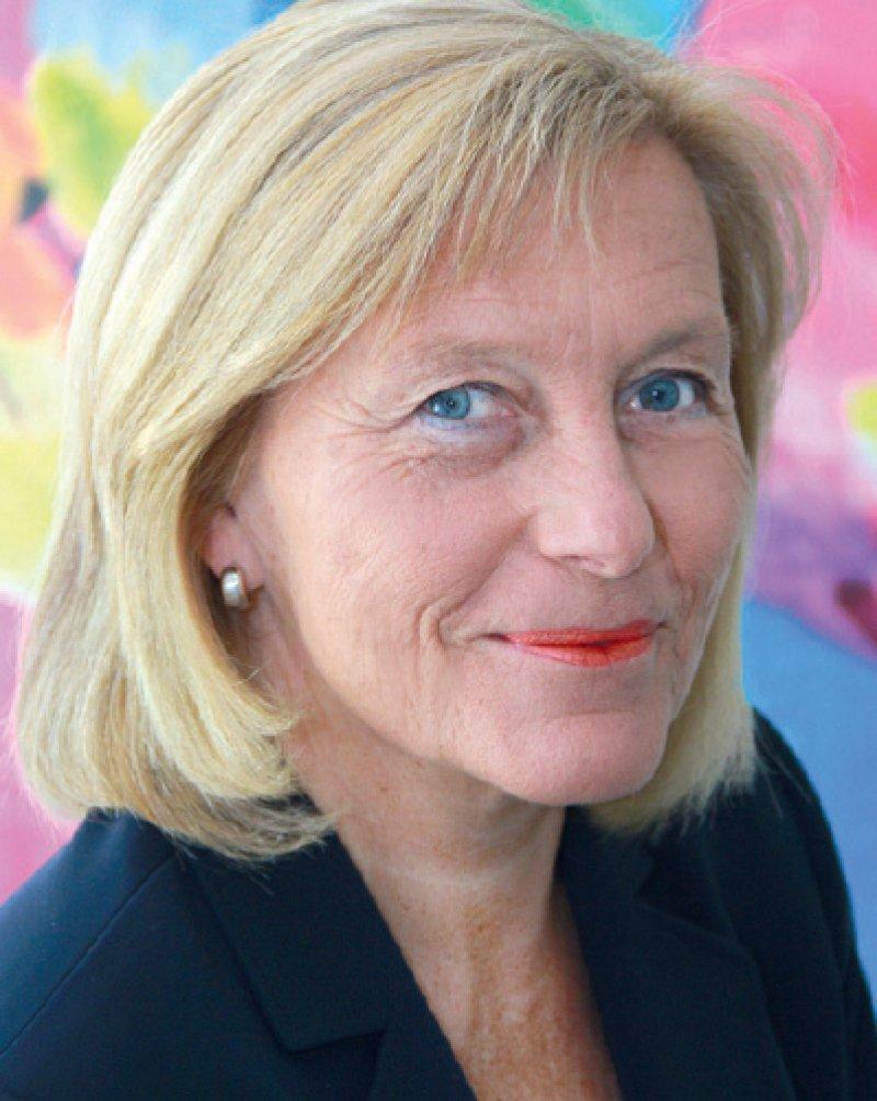 Dr. med. Vera Zylka-Menhorn, Ressortleiterin Medizinreport