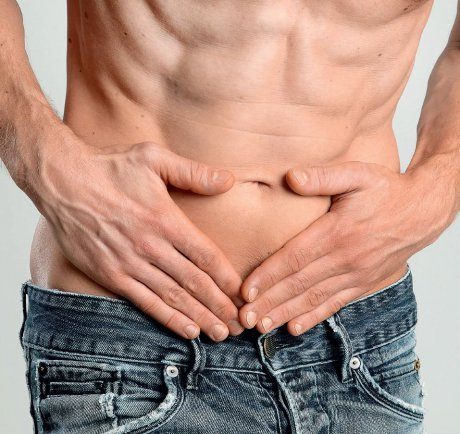 Chronischer Bauchwandschmerz