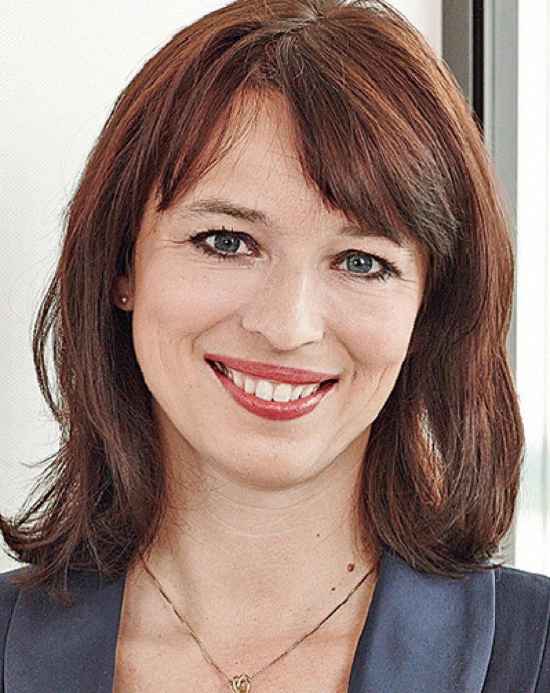 Eva Richter-Kuhlmann, Politische Redaktion